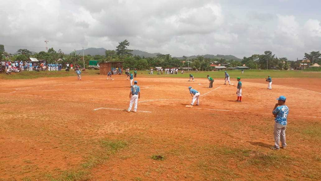 ¡Play Ball! Inicia liga HEMCO Softbol 2019