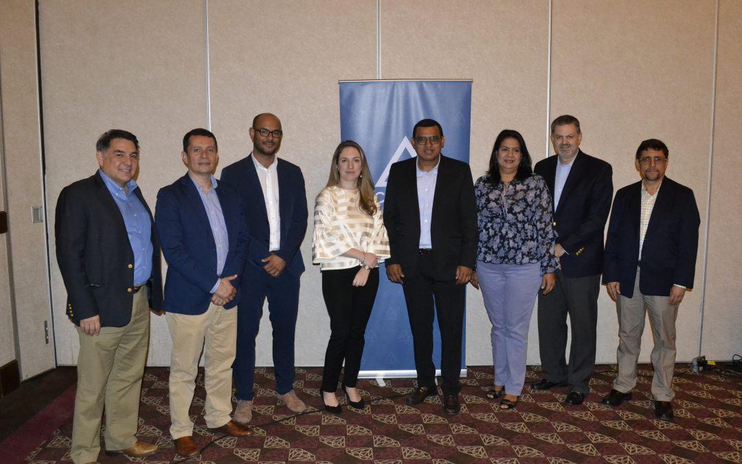 Cámara Minera de Nicaragua elige su junta directiva