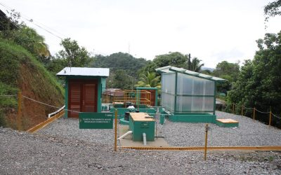 HEMCO inaugura planta de tratamiento