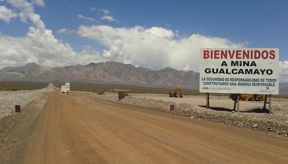 Mineros llega a Argentina