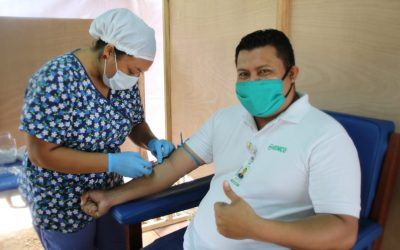 Primer chequeo médico ocupacional