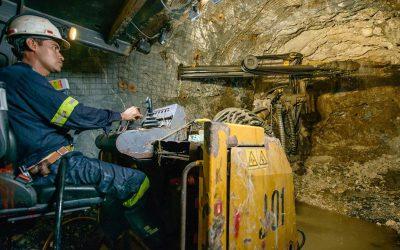 Experto reconoce potencial minero de Nicaragua