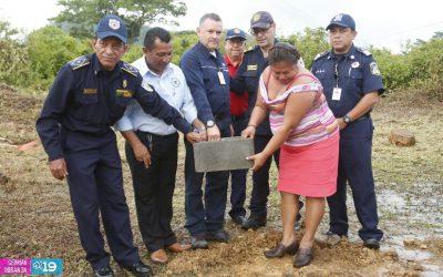 Bonanza tendrá moderna estación de bomberos