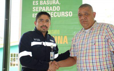 Mineros artesanales reforestarán puntos de trabajo