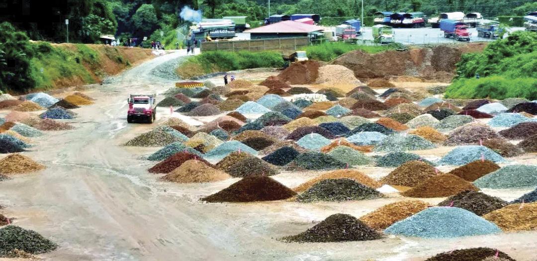 Minería artesanal segura y bien hecha
