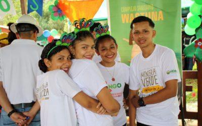 Celebran el Día Mundial del Medio Ambiente