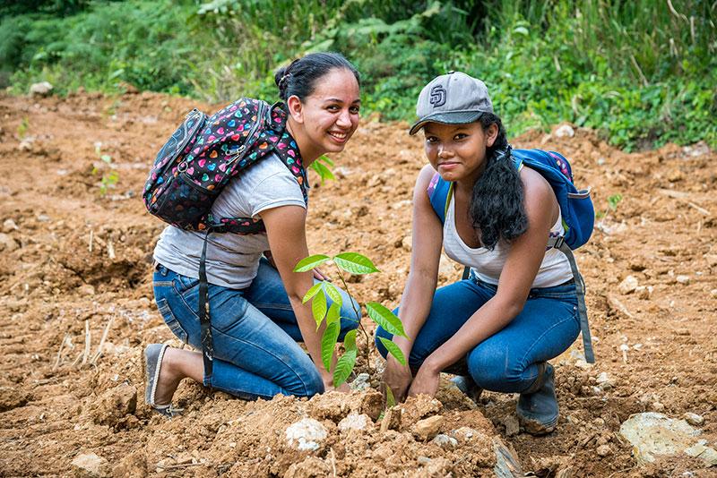Presentan campaña de educación ambiental