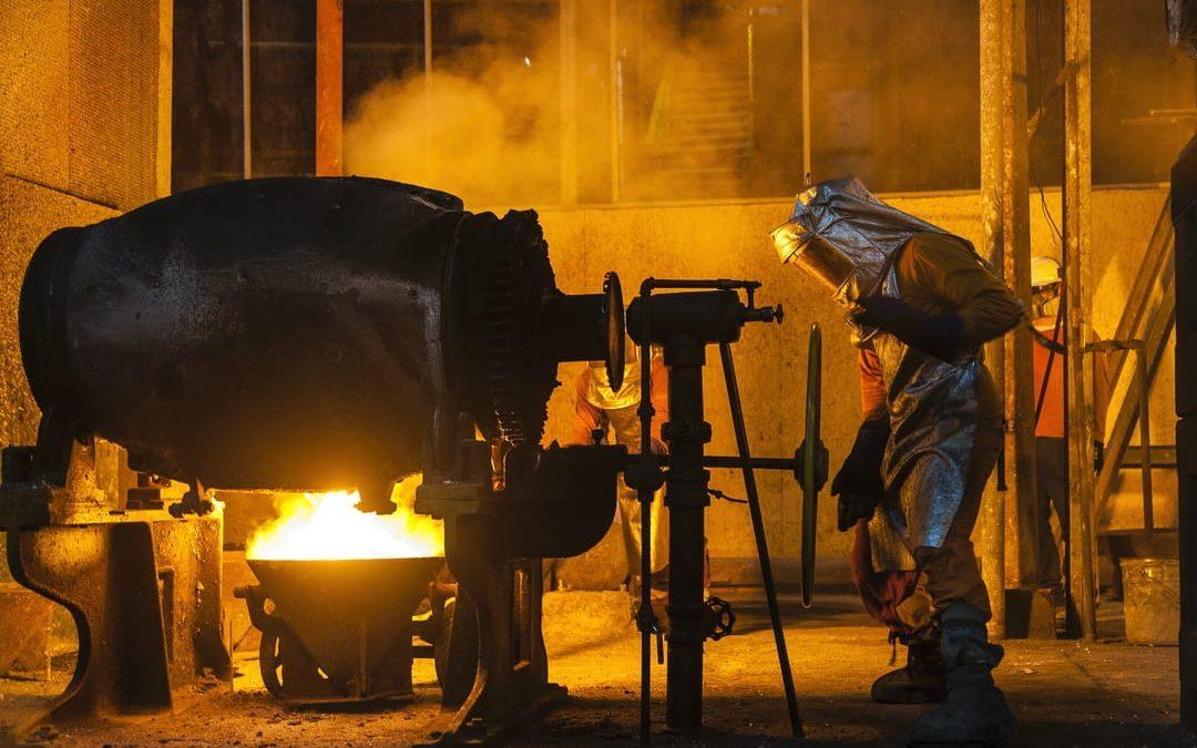 Producción de HEMCO crece 17,3 por ciento en 2019