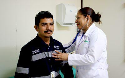 Clínica Nueva Esperanza brinda atención exclusiva