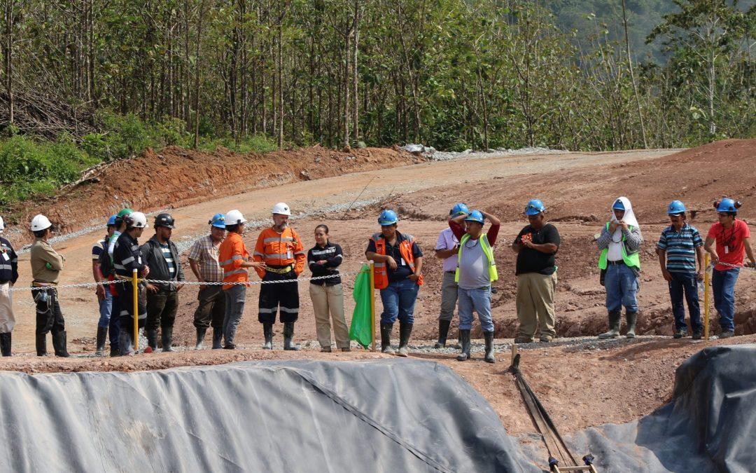 HEMCO Construye primer complejo sanitario privado del país