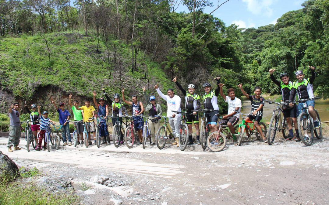 Primer Ciclo Paseo Bonanza