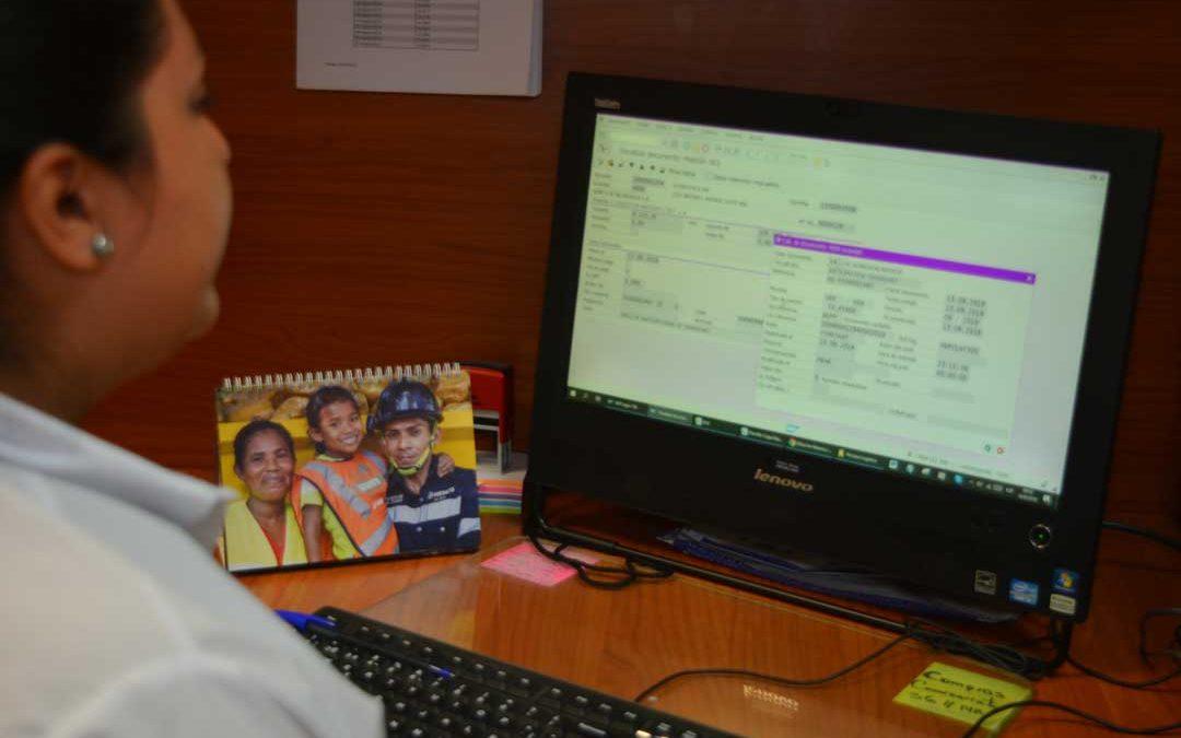ERP SAP despega con éxito