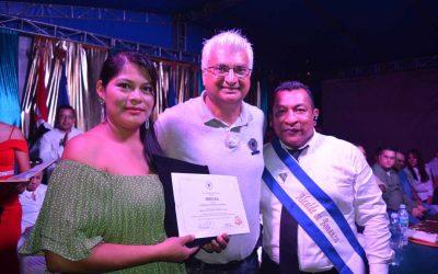 Alcaldía de Bonanza distingue labor de HEMCO