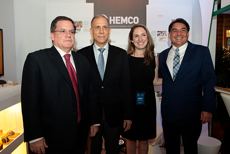 HEMCO presenta Modelo Bonanza