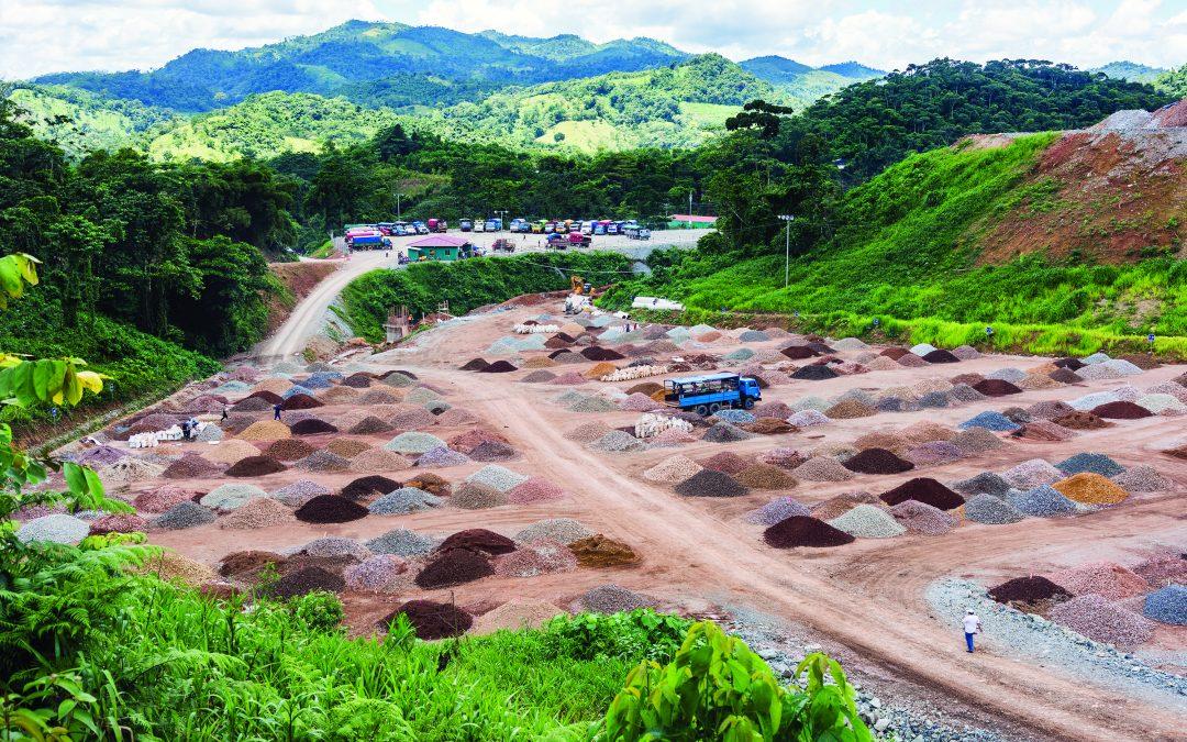 CMMA: Espacio para el dialogar sobre una minería artesanal bien hecha
