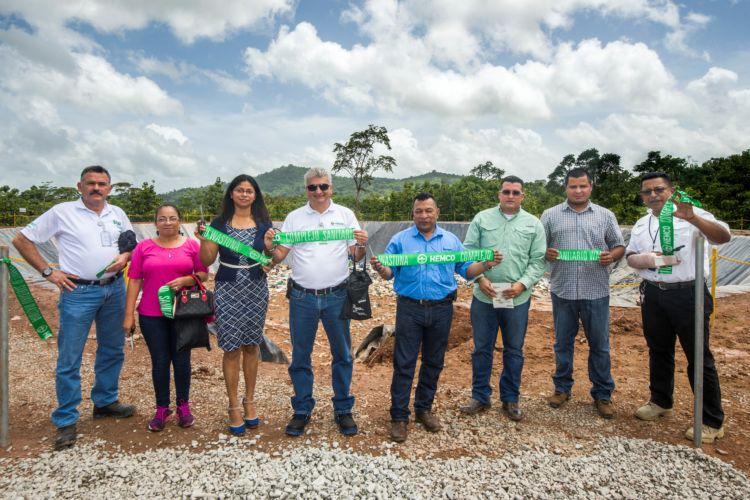 Inauguran primer complejo sanitario privado en Bonanza