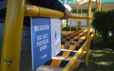 Plan de señalización integral busca ser una pieza más para evitar accidentes