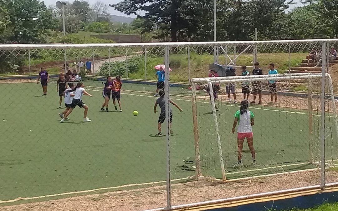 HEMCO y Alcaldía de Bonanza impulsan plan vacacional en la comunidad