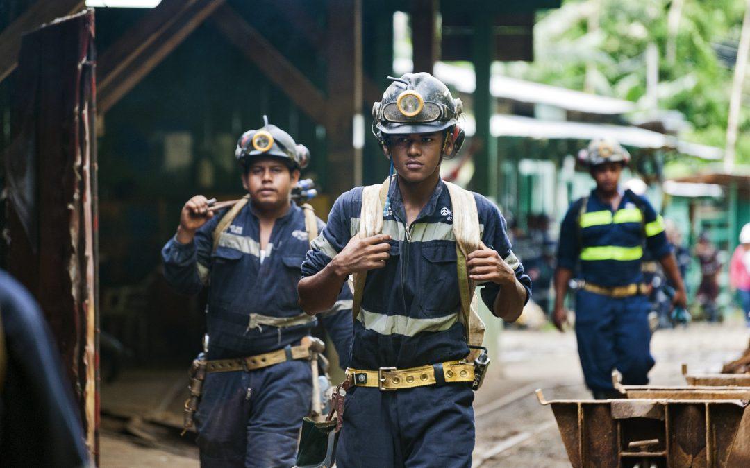 En HEMCO la seguridad es primero – Octubre 2018