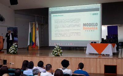 HEMCO en Congreso de Buenas Prácticas Mineras