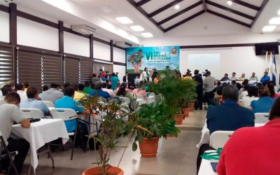 VI Foro Nacional de Reciclaje y Feria de Emprendedores