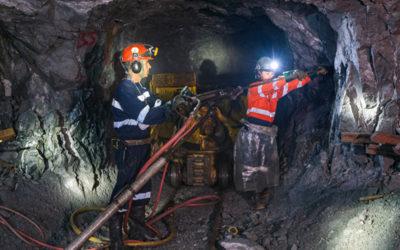 Operaciones mineras se fortalecen