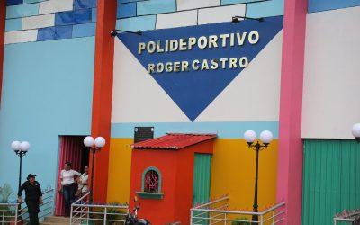 Mejoras en Polideportivo Municipal