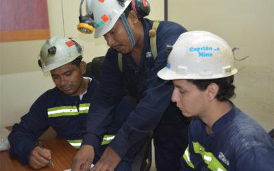Avances del proyecto PASOS