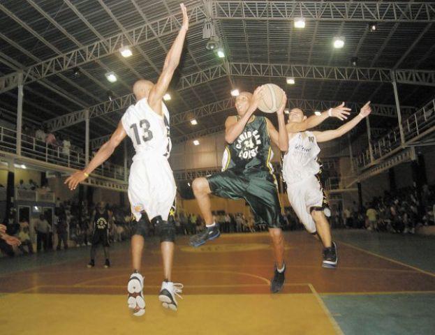 Caribeños en la final ACB- La Prensa