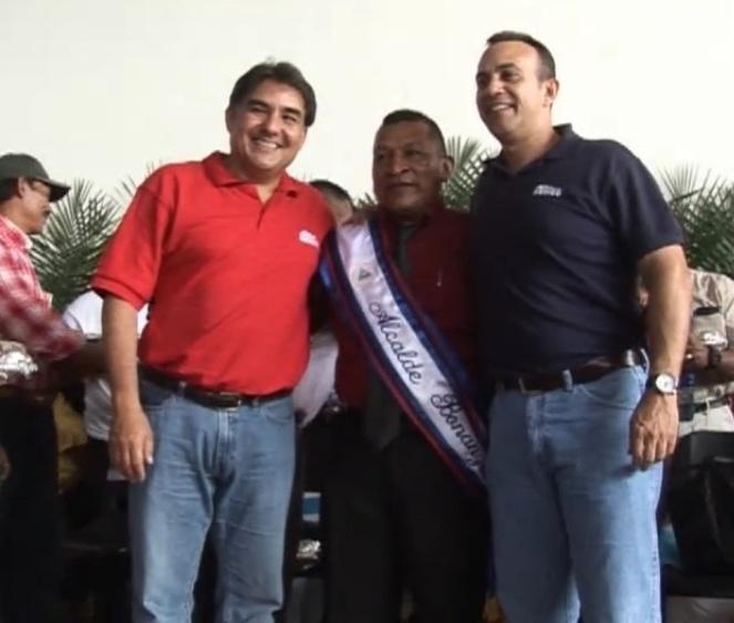 Más obras en Bonanza- La Prensa