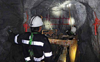 Empresarios confirman el dinamismo en sector minero